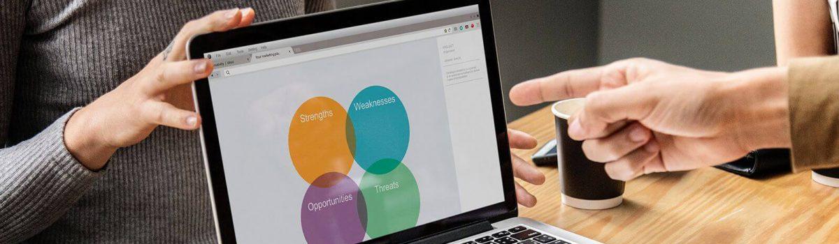Ten Steps to Create a Marketing Plan
